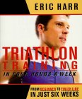 The New #1 Triathlon Book